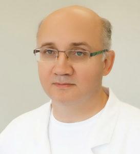 Чекунов Олег