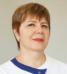 Самарина Ольга