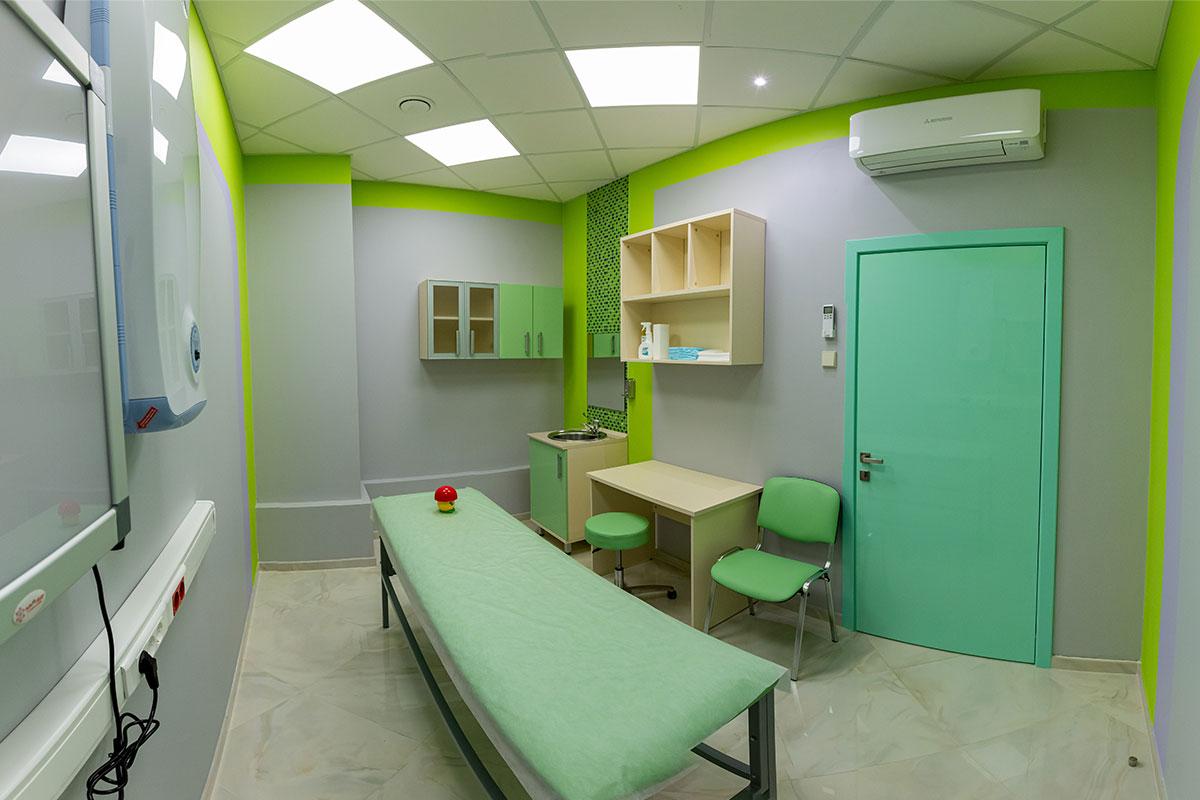клиника Заботкин 30