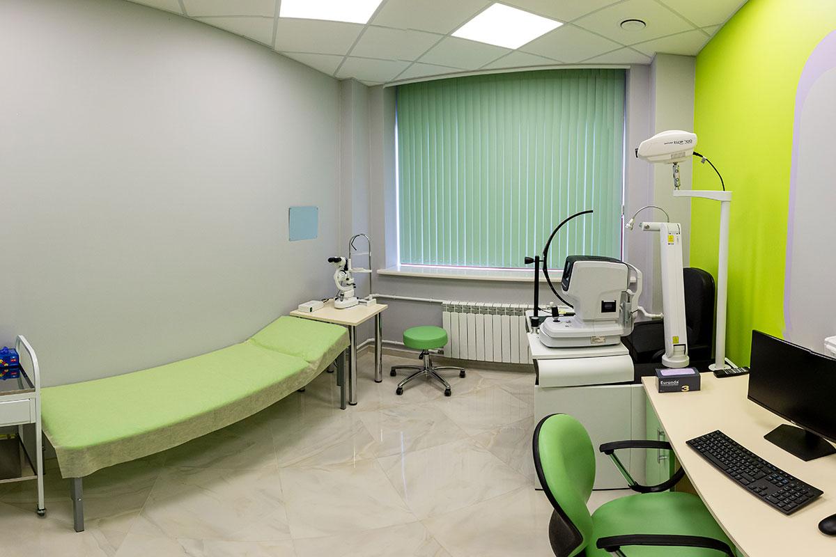 клиника Заботкин 24