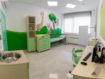 клиника Заботкин 19