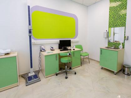 клиника Заботкин 17