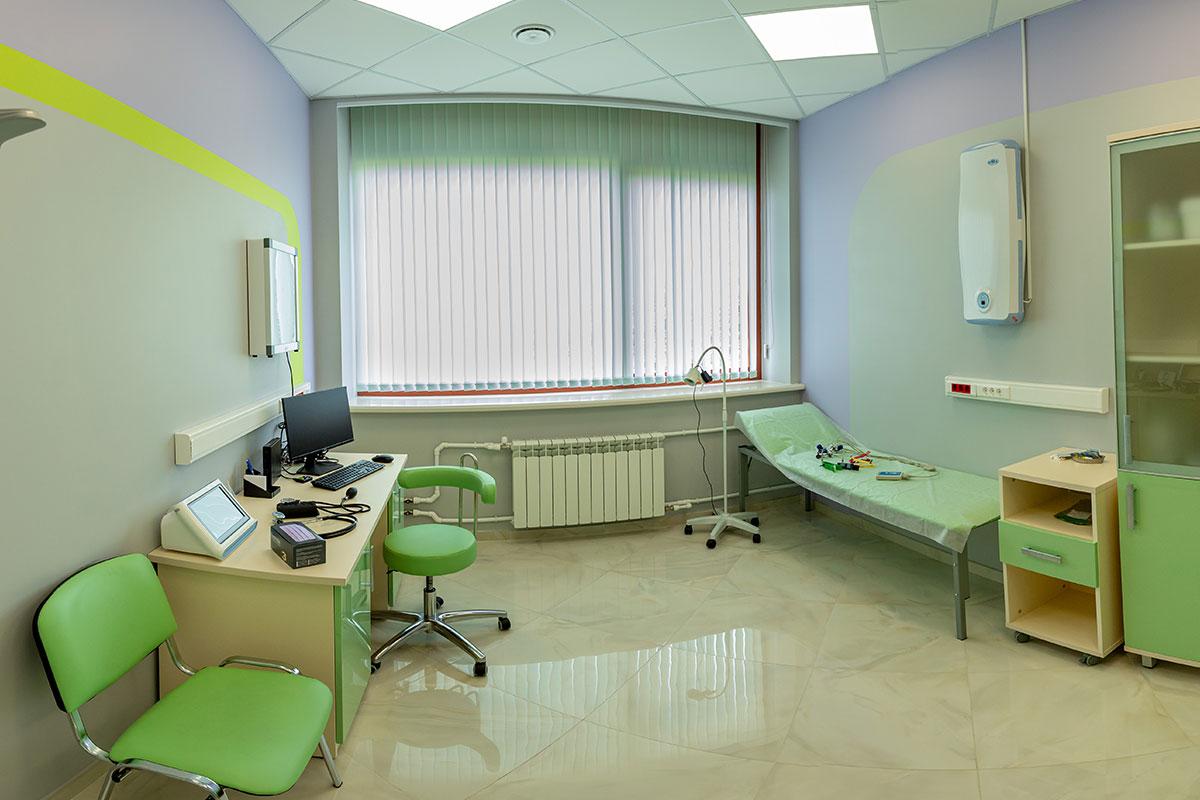 клиника Заботкин 14