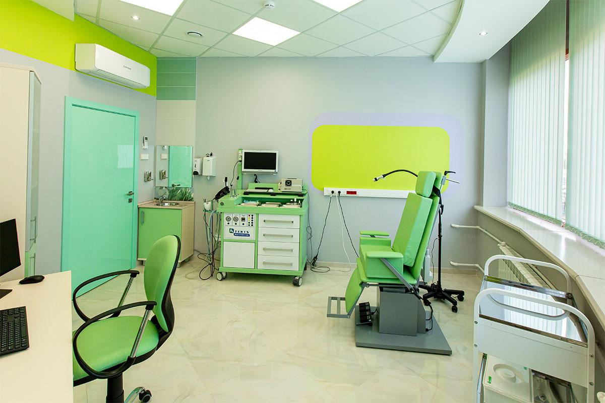 клиника Заботкин 13