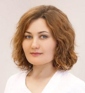 Ливахова Светлана