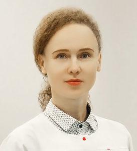 Мосолова Людмила Анатольевна
