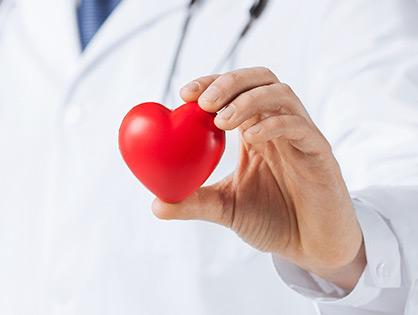 """Программа """"Здоровое сердце"""""""