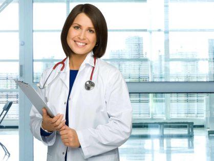 Как получить больничный лист в Клинике Заботкин