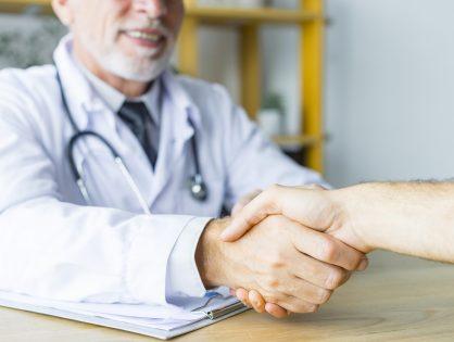Как записаться на прием к врачу в Щелково